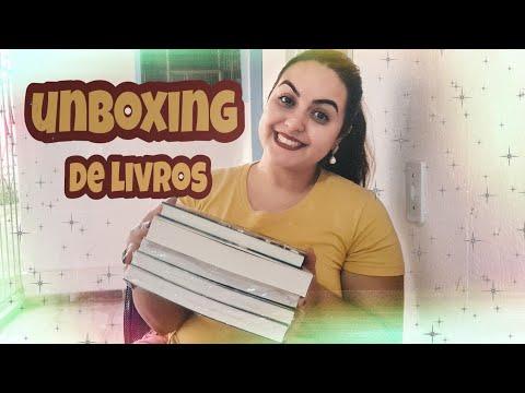 Unboxing de livros do mês de março | Livros  super esperados! (Vídeo Vertical) | Isadora Livros