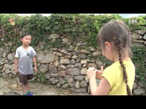 [EBS] 귀염터지는 유치원생 싸움 (feat. 반말쓰지마!!)ㅋ