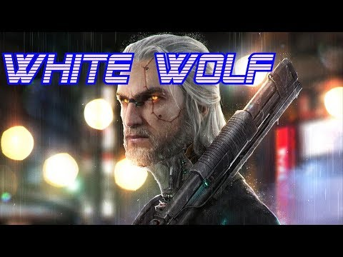 'White Wolf' | Best of Synthwave And Retro Electro Music Mix