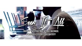 Jeezy Ft. Jay Z - Seen It All [Official Beat Instrumental Remix] W/ HQ DL
