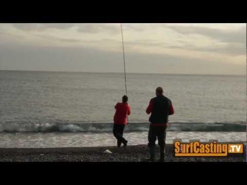 Quello che è la Bilancia su pesca