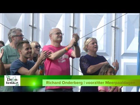 VIDEO | Richard Onderberg kijkt terug op super Meerpaaldagen