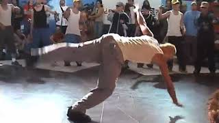 Battle Of The Year Spain 2001