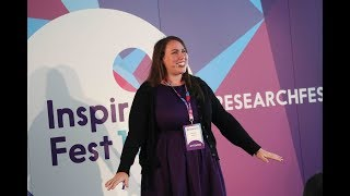 Researchfest 2018: Maureen Williams, Trinity College Dublin | Inspirefest 2018