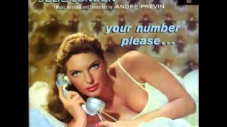 Julie London   Your Number Please 1959   09  The More I See You