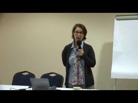 A szülők pszichés megsegítése a koragyermekkori intervenció során - Tóth Anikó előadása