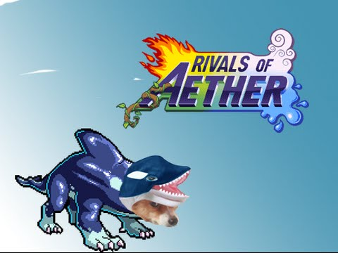 rivals of aether orcane guide