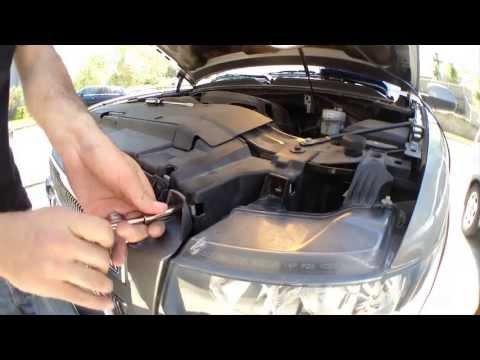 Tahoe | Car Fix DIY Videos