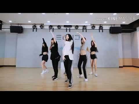 (G)I-dle MAGIC DANCE|JONAS BROTHERS •ONLY HUMAN•