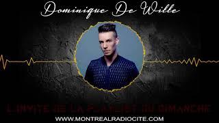 INTERVIEW - Montréal Radio Cité - 06/05/2018