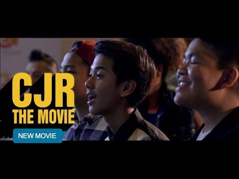 CJR The Movie - Iqbal pingsan sebelum konser pertama