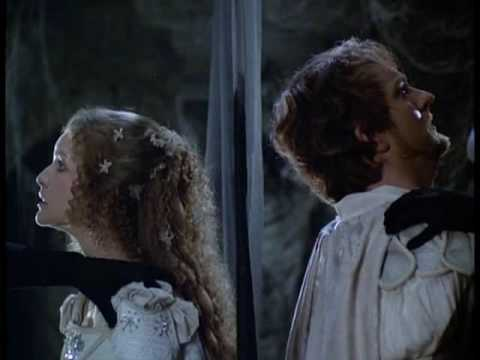 "3'00"" through 5'00"": Euridice in Monteverdi's Orfeo (1978)