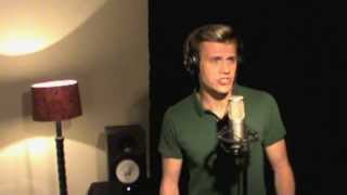 Crush (David Archuleta) || Franke Horton Cover