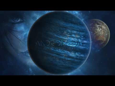 Fantasy Sci-Fi Music - Andromeda