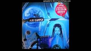 Air Supply - 06. Believe In The Supernatural [Japanese Edition LP]
