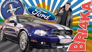 Ford Mustang S197   Bri4ka.com