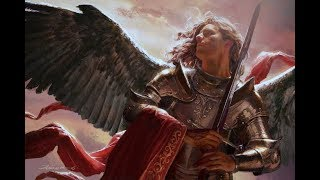 Archangel Michael ~ Angelic Music