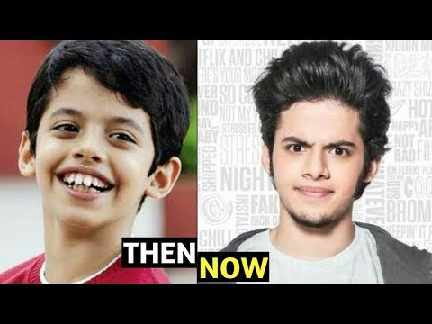 Download 12 Bollywood Child Stars Then And Now In 2018 | MP3