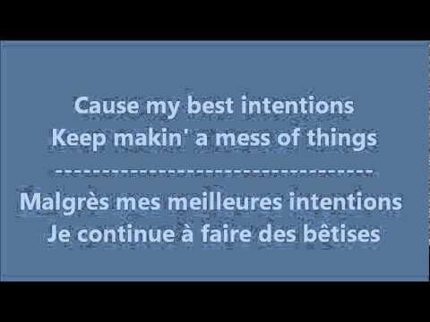 Glee - Get it right / Paroles & Traduction