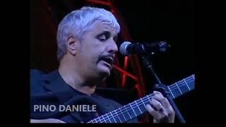 Pino Daniele - Live Varese 2004 - Che male c'è