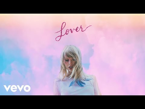 "Taylor Swift – ""Daylight"""