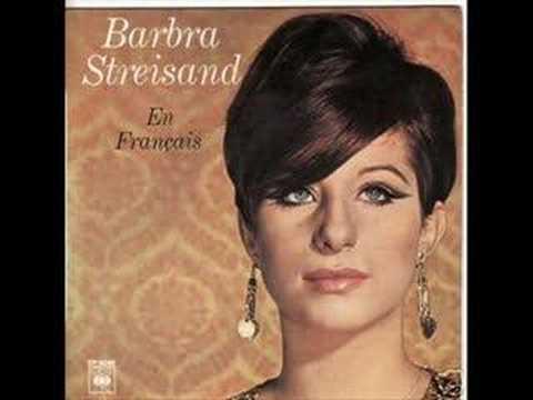Et La Mer Lyrics – Barbra Streisand