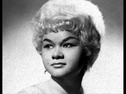 Etta James - I'd Rather Go Blind - REBEL SONGBIRD