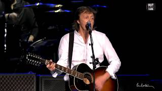 The Beatles' Another Girl, Another Day by Paul McCartney Live