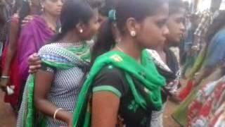 satpuda shadi dance