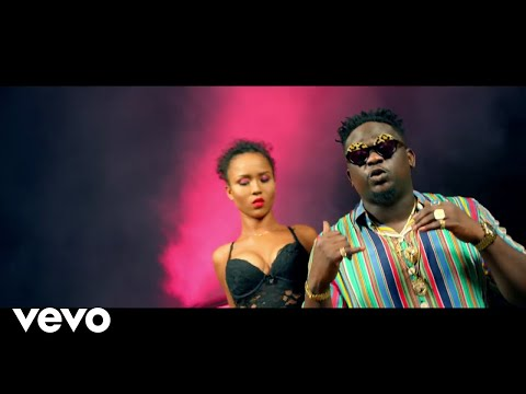 Wande Coal - Oh No No [Official Video]