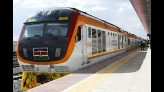 Government says SGR Loan was not on their agenda | The way it is