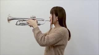 【島村楽器 船堀店】「名探偵コナンメインテーマ」トランペット演奏