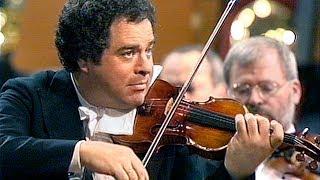 Beethoven: Violin Concerto / Perlman · Barenboim · Berliner Philharmoniker