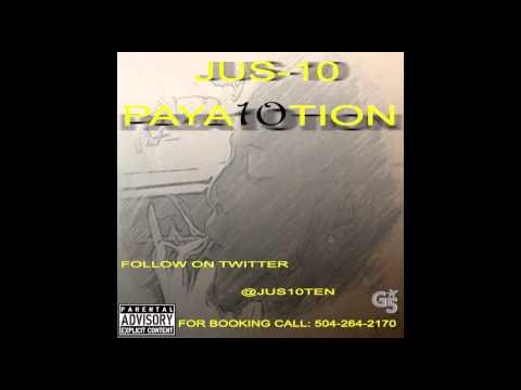 """Jus10-""""504"""" PAYA10TION"""
