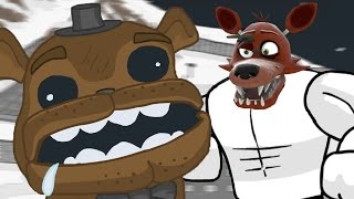 FOXY PLAYS: Fleeing the Complex    A COMPLEX ESCAPE PLAN