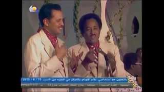 اغاني حصرية ثنائي العاصمة بدري سامي علاه تحميل MP3