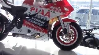 venom x15 pocket bike - 免费在线视频最佳电影电视节目