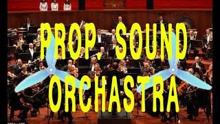 [ Kidult FPV ] Prop. Sound Orchestra 프롭 사운드 오케스트라 필하모닉