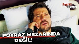 Çınar, Poyraz'ın Yaşadığını Öğrendi! | Poyraz Karayel 70. Bölüm