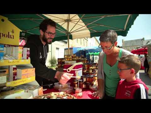 Plouescat en 15 sec-Sensation Bretagne