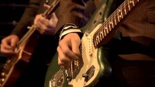 Johnny Marr   Getting Away With It (6 Music Live October 2014)