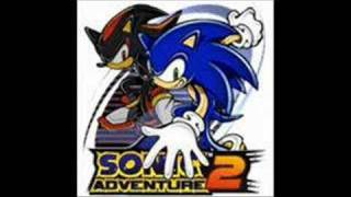 Sonic Adventure 2 Live And Learn Music Request