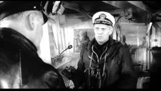 The Bedford Incident (1965) Video