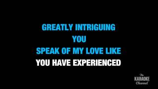 """Uninvited in the Style of """"Alanis Morissette"""" karaoke video with lyrics (no lead vocal)"""