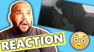 The Chainsmokers - Closer ft. Halsey (MUSIC VIDEO) Reaction