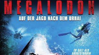 Megalodon - Auf der Jagd nach dem Urhai (2000) [SciFi-Action] | ganzer Film (deutsch)