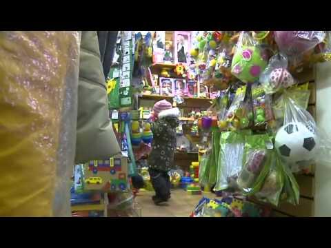 Продавец непродовольственных товаров