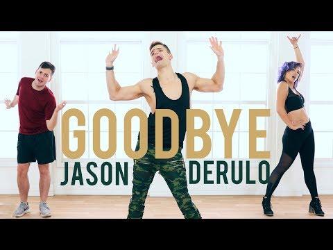 goodbye jason derulo caleb marshall dance workout