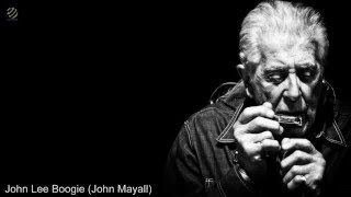 John Lee Boogie - John Mayall (HQ Audio)