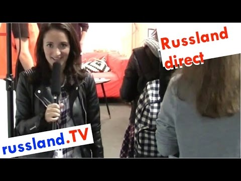 Russland´s YouTube [Video]